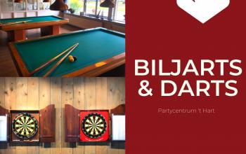 Biljarts & Darts